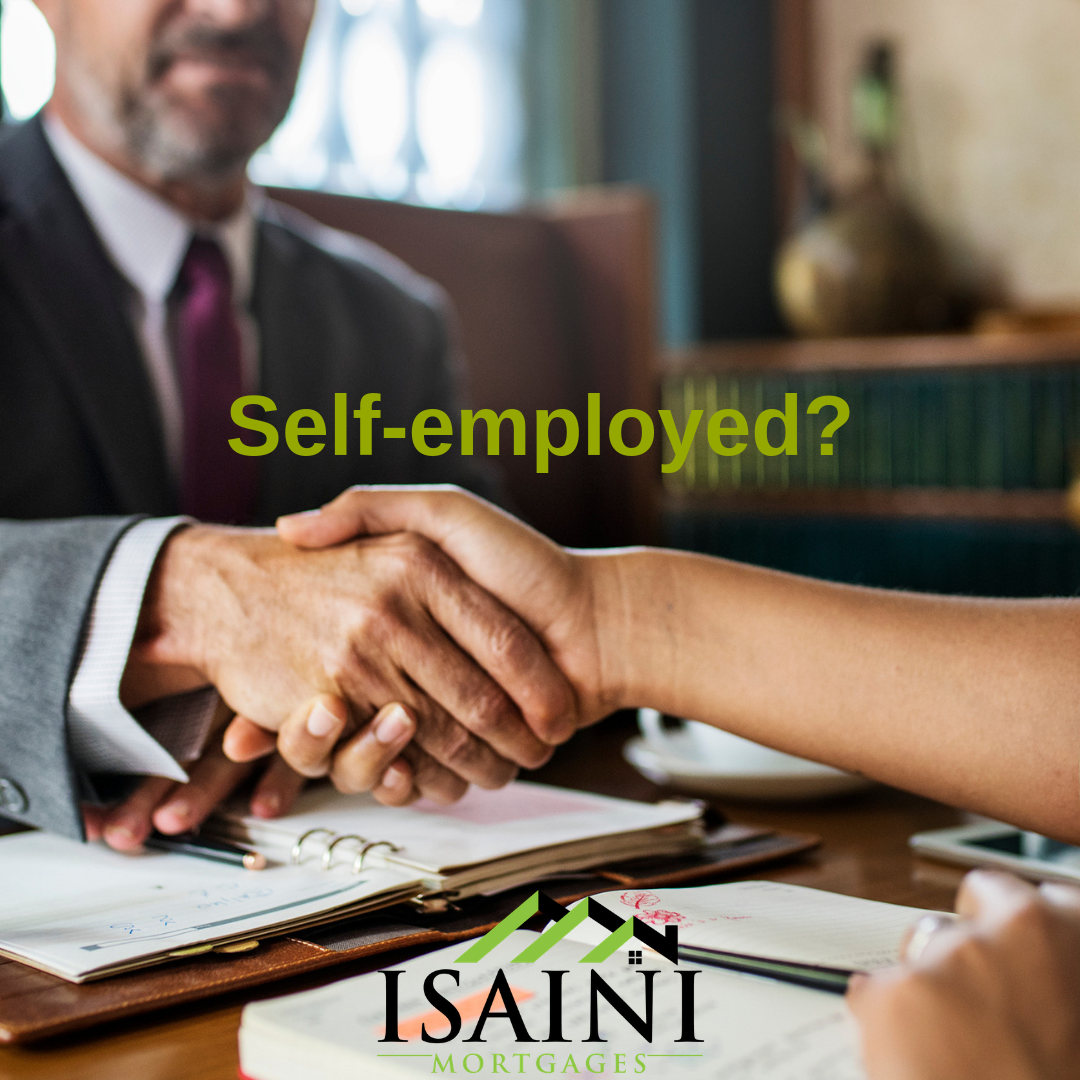 Self-Employed? What You Need to Know About Qualifying for a Mortgage!