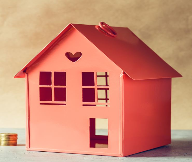 Did You Know: Anyone Can Buy A Property With Only A 5% Down Payment?