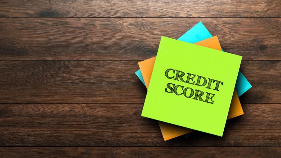 How To Keep Your Credit Score Sparkling?